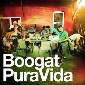 Image for 'Pura Vida'