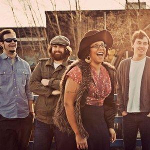 Bild för 'Alabama Shakes'