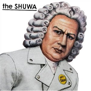 Image for 'The Shuwa'