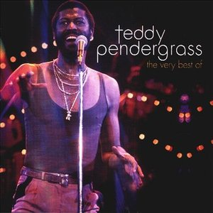Image for 'The Very Best Of Teddy Pendergrass'