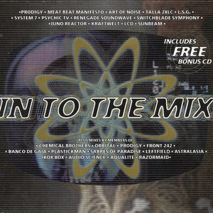Bild för 'In to the Mix (disc 2)'