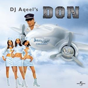 Image for 'DJ Aqeel's Don'