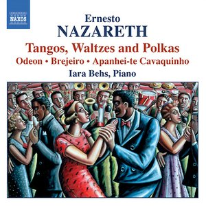 Image for 'NAZARETH: Tangos, Waltzes and Polkas'