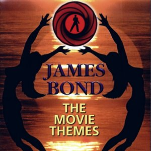 Image for 'James Bond (The Movie Themes)'