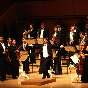 Image for 'Wiener Mozart Orchester'