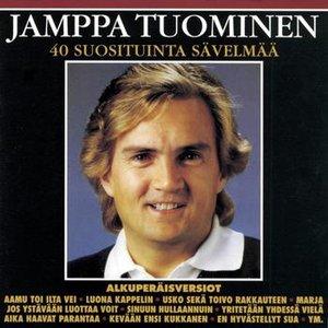 Image for '40 Suosituinta Sävelmää'