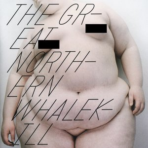"""The Great Northern Whalekill""的封面"
