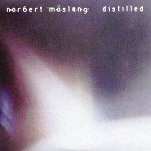 """Distilled 3""的封面"