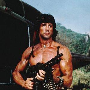 Image for 'John Rambo'