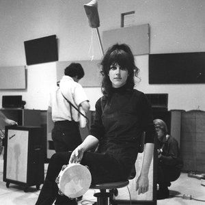 Bild för 'Grace Slick & The Great Society'