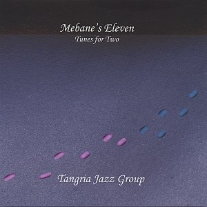 Image for 'Mebane's Eleven: Tunes for Two'