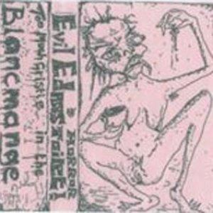 Image for 'Evil Edna's Horror Toilet'