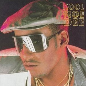 Image for 'Kool Moe Dee'