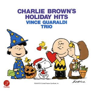 Image for 'Charlie Brown Holiday Hits'