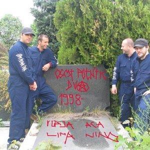 Image for 'Osmi Putnik Dva'