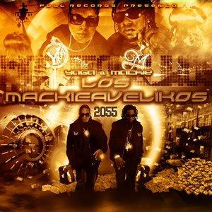 Immagine per 'Yaga y Mackie Ft. Mexicano, L.T. y Ñengo Flow'