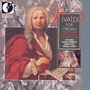 Imagen de 'Vivaldi for Organ'