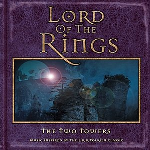 Image for 'Lord Of The Rings - The Two Towers'