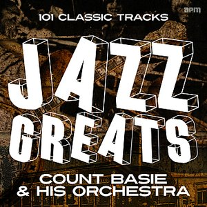 Image for 'Jazz Greats - 101 Classic Tracks'