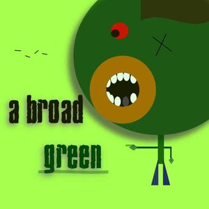 Image for 'A Broad Green'
