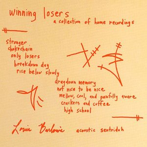 Image for 'Winning Losers'
