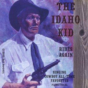Image for 'The Idaho Kid Rides Again'