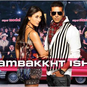 Image for 'Kambakkht Ishq'