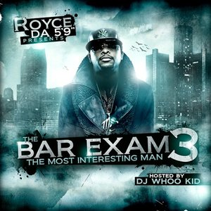 Bild för 'The Bar Exam 3 [No DJ]'