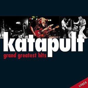 Image for 'Grand Greatest Hits (výběr)'