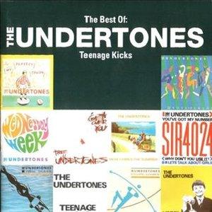 Image for 'Teenage Kicks: The Best of the Undertones'
