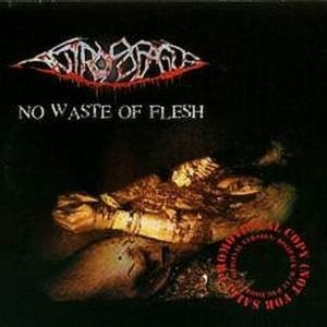 Image pour 'No Waste Of Flesh'