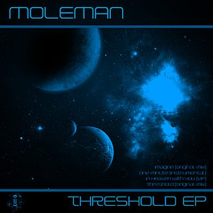 Image for 'Threshold EP'