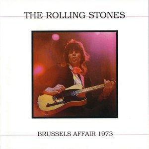 Image for 'Brussels Affair 1973'
