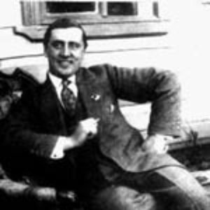 Image for 'Юрий Морфесси'