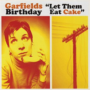 Image for 'Let Them Eat Cake'