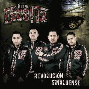 Image for 'Revolución Sinaloense'