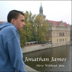 Image for 'Jonathan James'