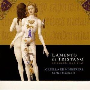 Image for 'Lamento Di Tristano:  Estampida Medieval'