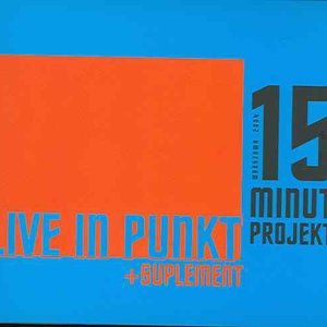 Image for 'LIVE IN PUNKT'