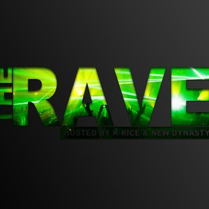 Image for 'THE RAVE'