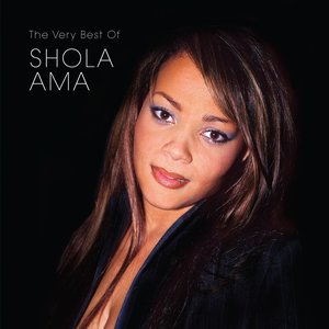 Image for 'The Very Best of Shola Ama'