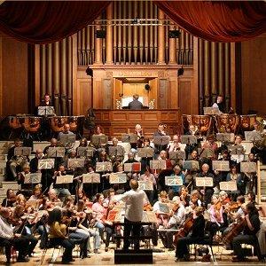 Image for 'Salomon Orchestra'