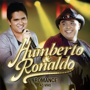 Image for 'Romance Ao Vivo'