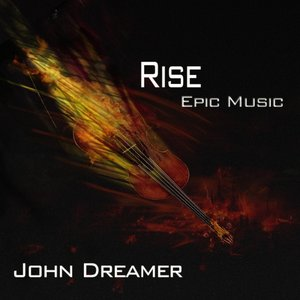 Image for 'Rise - Epic Music'