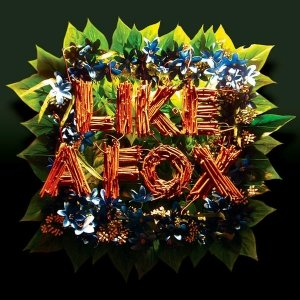 Image for 'Like A Fox'