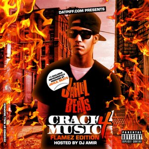 Image for 'Crack Music 4'