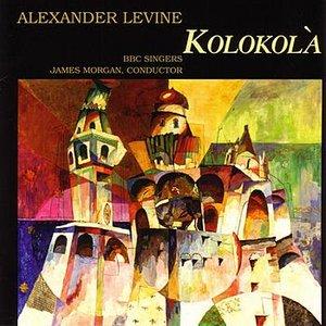 Image for 'Kolokola'