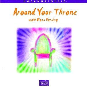 Bild für 'Around Your Throne'