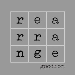 Image for 'Rearrange'