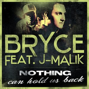 Image pour 'Nothing Can Hold Us Back (feat. J-Malik)'